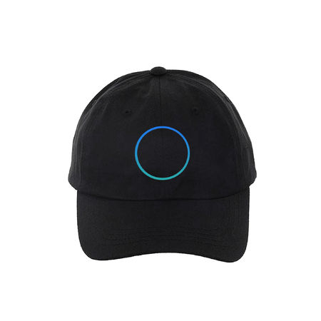 Jack Garratt: Phase 'Circle' Dad Cap