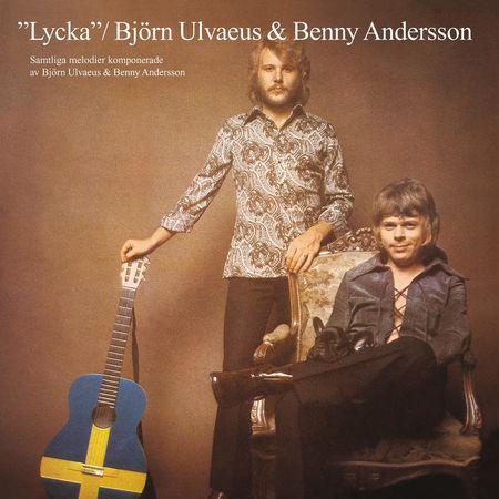 Björn Ulvaeus: Lycka