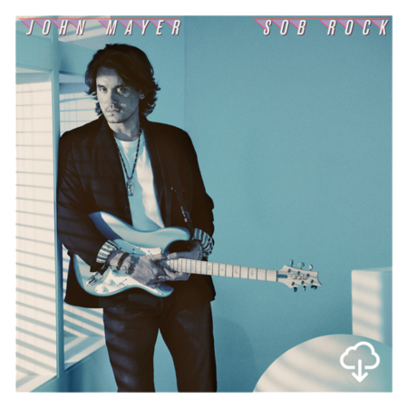 John Mayer: Sob Rock: CD