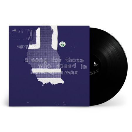 JOHN: A Song For Those Who Speed In Built-Up Areas: Limited Edition 7