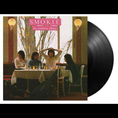 Smokie: Montreux Album (Expanded)