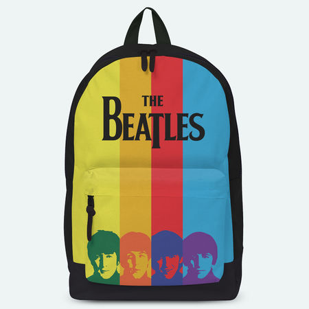 The Beatles: Hard Days Night Backpack