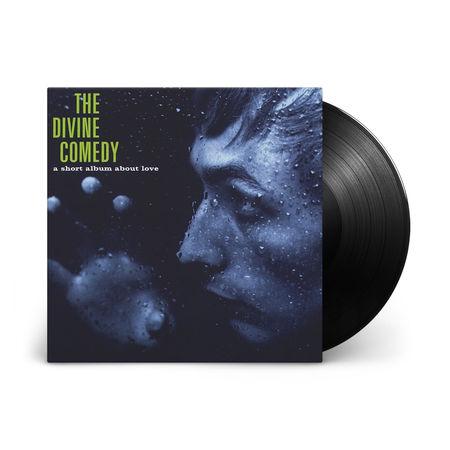 The Divine Comedy: A Short Album About Love LP