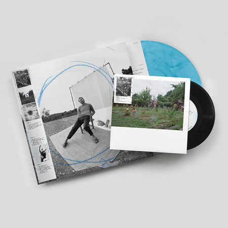 Ben Howard: Collections From The Whiteout: Exclusive Deluxe LP