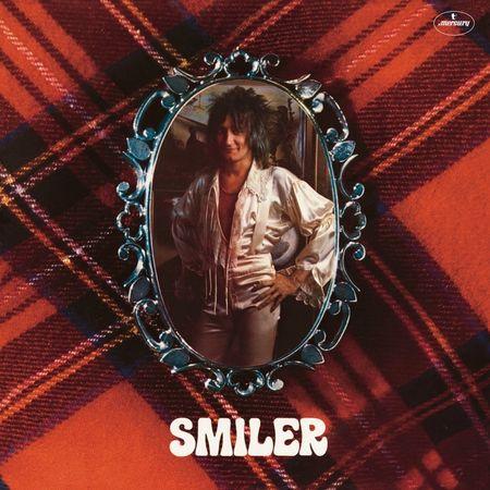 Rod Stewart: Smiler