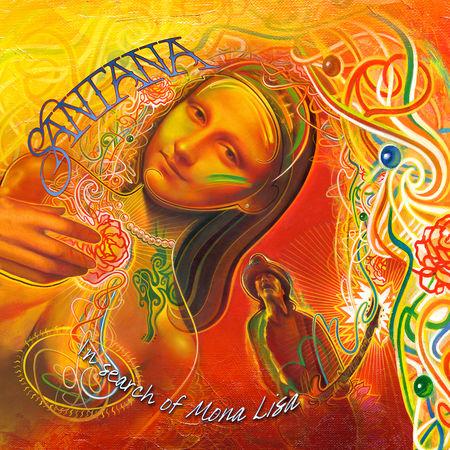 Santana: In Search Of Mona Lisa