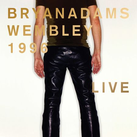 Bryan Adams: Wembley Live 1996 (DVD)