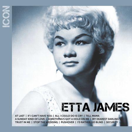 Etta James: Icon (CD)