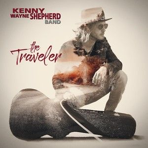 Kenny Wayne Shepherd: The Traveler (LP)