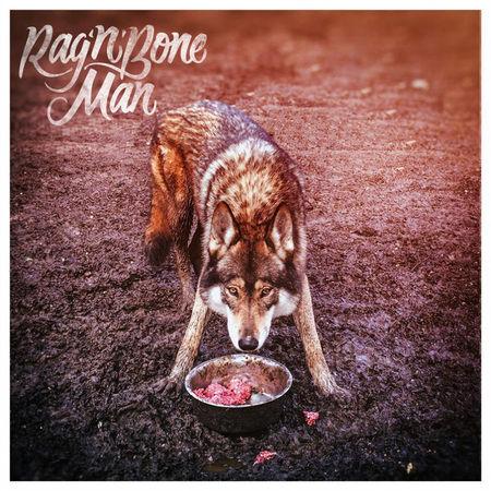 Rag 'N' Bone Man: Wolves EP