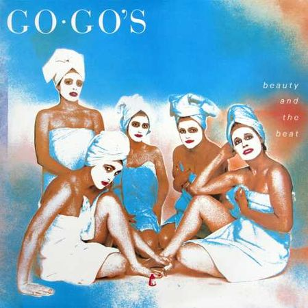 The Go Go's: Beauty And The Beat