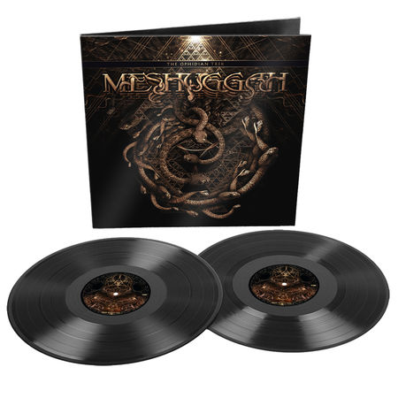 Meshuggah: The Ophidian Trek: Limited Edition Vinyl