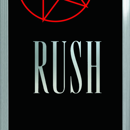 Rush: Sector 2 (5CD + DVD)