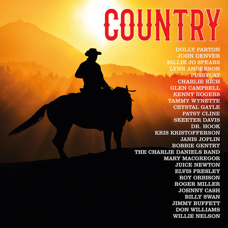 Various Artists: Country