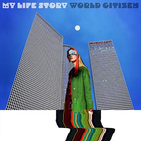 My Life Story: World Citizen: Limited Edition White Vinyl
