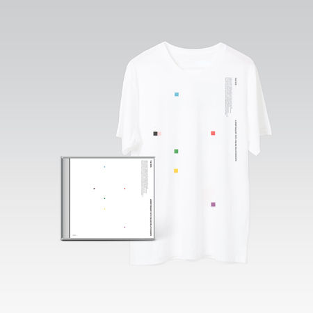 The 1975: A Brief Inquiry Into Online Relationships Exclusive CD + Tee Bundle