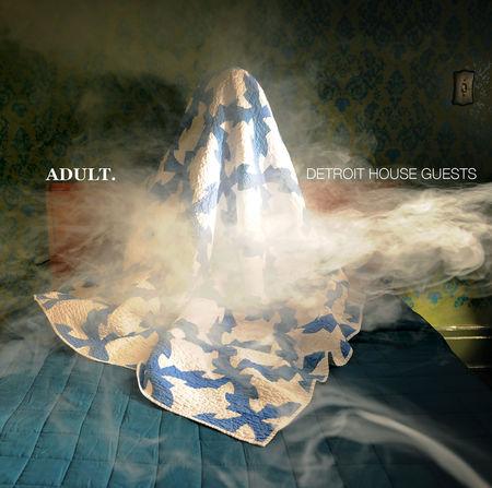 ADULT.: Detroit House Guests