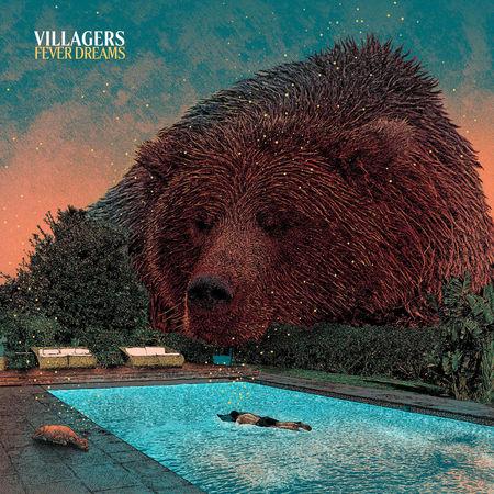 Villagers: Fever Dreams: CD