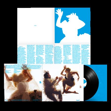Lump: Animal: Limited Deluxe Edition Vinyl LP