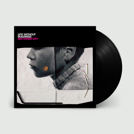 Life Without Buildings: Any Other City: Vinyl LP Repress