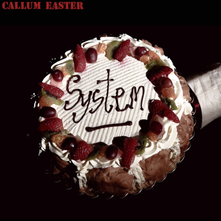 Callum Easter: System: Limited Edition Bottle Green Vinyl LP