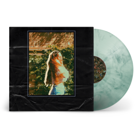 Eleni Drake: Can't Stop the Dawn: Signed Exclusive Clear + Green Marble Vinyl LP