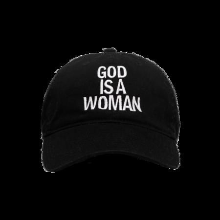 Ariana Grande: God Is A Woman Hat