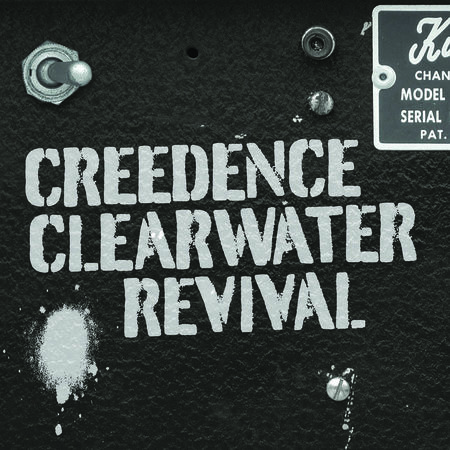 Creedence Clearwater Revival : Creedence Clearwater Revival (6CD)