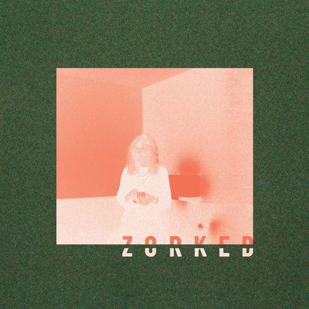 Julia Shapiro: Zorked: CD