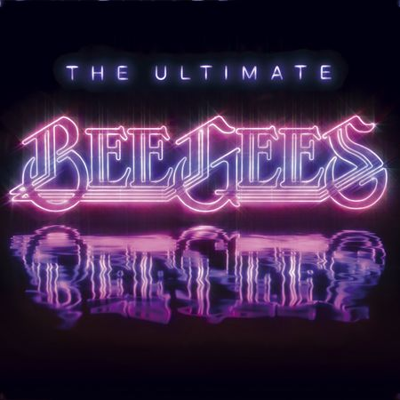 The Bee Gees: The Ultimate Bee Gees (2CD)