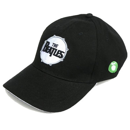 The Beatles: Drum Baseball Cap