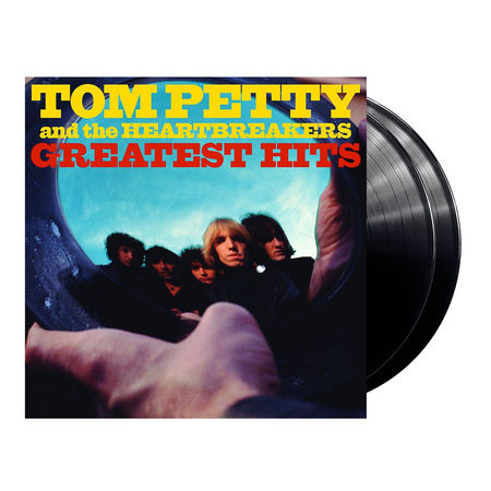 Tom Petty: Greatest Hits (2LP)
