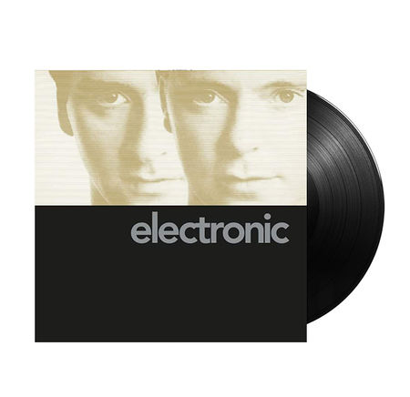 Electronic: Electronic [2020 Reissue]