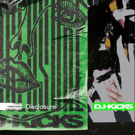 Various Artists/Disclosure: DJ-Kicks Disclosure: CD