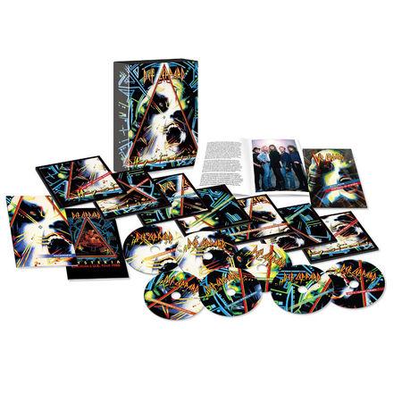 Def Leppard: Hysteria: Super Deluxe
