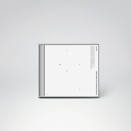 The 1975: A Brief Inquiry Into Online Relationships CD