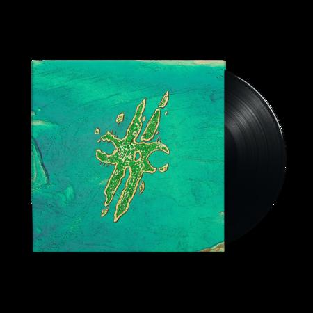 Children Collide: Time Itself: Black Vinyl LP
