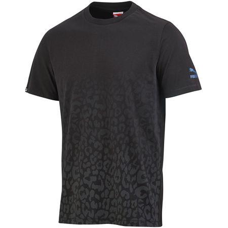 Professor Green: Graded T-Shirt Black