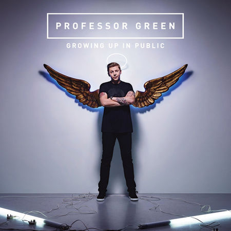 Professor Green: Growing Up In Public