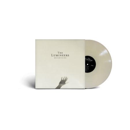 The Lumineers: Brightside Sunbleached Vinyl