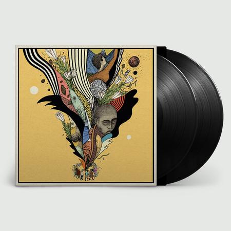 Keleketla!: Keleketla!: Signed Exclusive Gatefold Double Vinyl