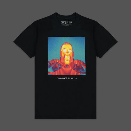 SKEPTA: Slowthai T-Shirt