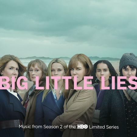 Various Artists: Big Little Lies – Season 2