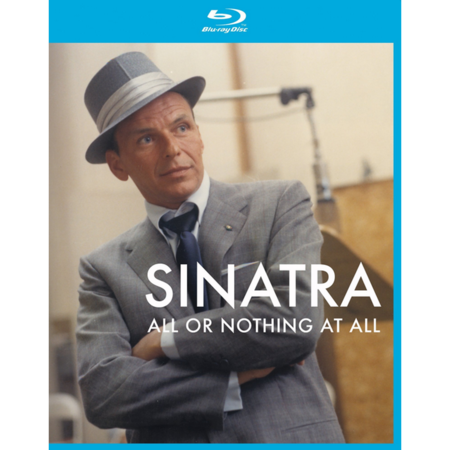 Frank Sinatra: Sinatra: All Or Nothing At All (2 Blu-Ray)