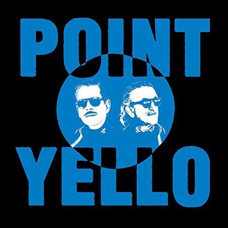 Yello: Point (LP)
