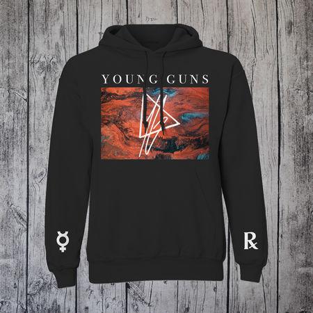 Young Guns: Mercury Hoodie