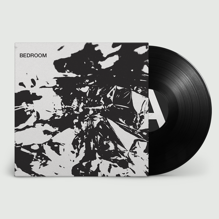 bdrmm: Bedroom: Exclusive Signed Black Vinyl