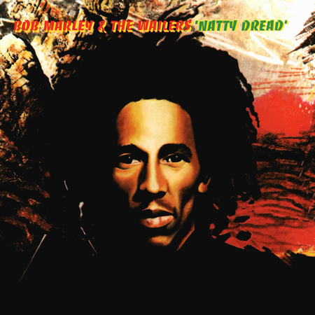 Bob Marley and The Wailers: Natty Dread (Remastered)