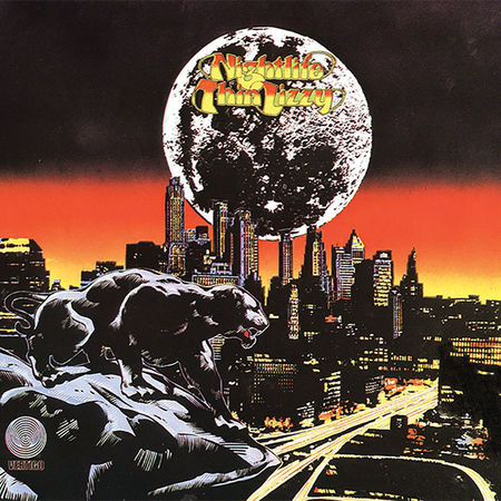 Thin Lizzy: Nightlife