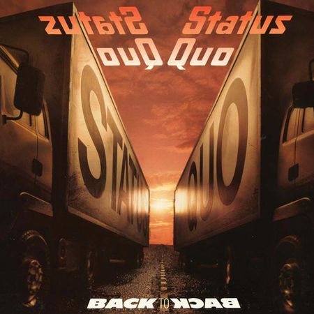 Status Quo: Back To Back - Deluxe Edition